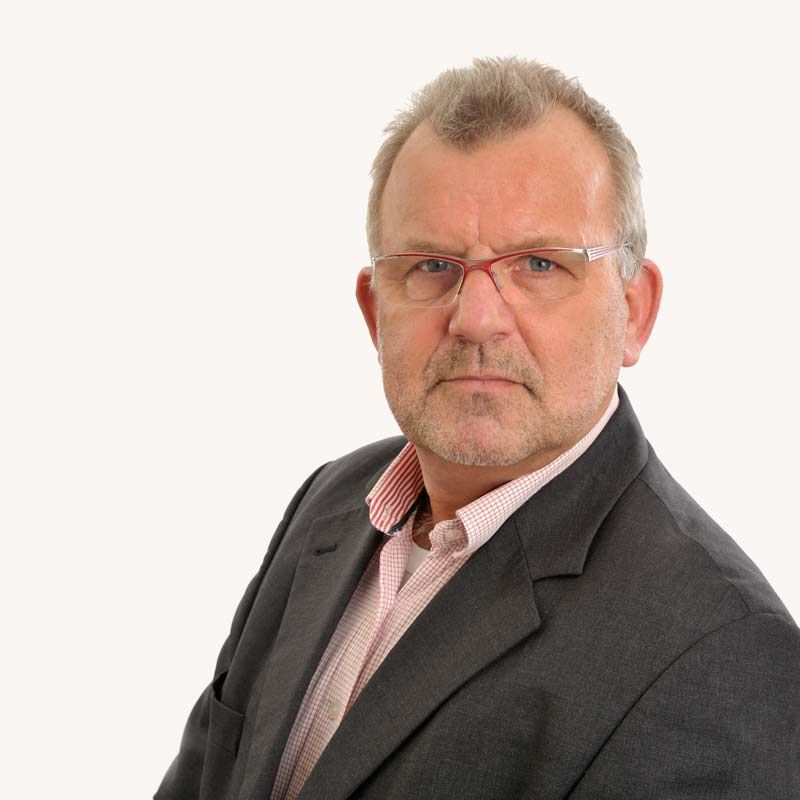 Jan Dekker - Adviseur Beroepsonderwijs